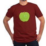 Happy Green Apple T