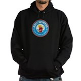 Alpert Age Defying LOST Hoody
