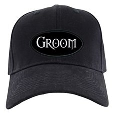 Groom Rocker Morph Baseball Hat