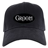 Groom Rocker Morph Cap