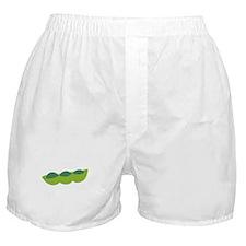 Sleepy Peas Boxer Shorts