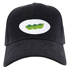 Sleepy Peas Baseball Hat