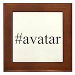 # avatar Framed Tile
