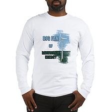 Big fan Long Sleeve T-Shirt