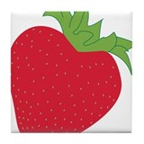 Fruit Tile Coaster