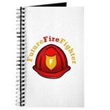 Future Fire Fighter Journal
