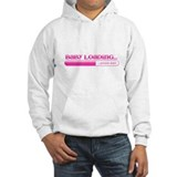 Baby Loading Jumper Hoody