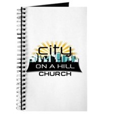 City On A Hill Journal