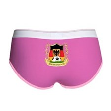 Germany Women's Boy Brief