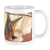 Bat- God's Creatures Small Mug