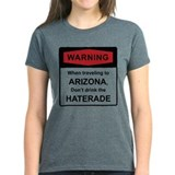 Arizona Immigration Law Tee