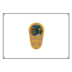 Rockbridge County Sheriff Banner