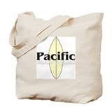 Pacific Glassworks Tote Bag