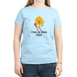 Cinco de Mayo Chick Women's Light T-Shirt