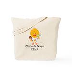Cinco de Mayo Chick Tote Bag