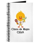 Cinco de Mayo Chick Journal