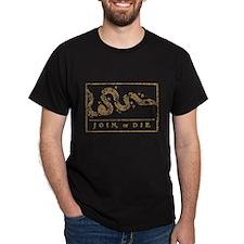 Cute Franklin T-Shirt