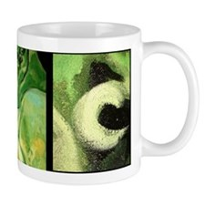 Regular Mug of Set Piece