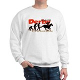 The 136th Derby Evolution Sweatshirt