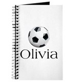 Olivia Soccer Journal