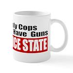 Police State Mug