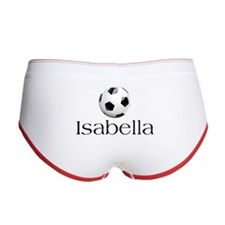 Isabella Soccer Women's Boy Brief