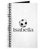 Isabella Soccer Journal