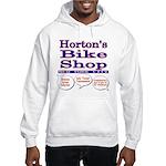 Horton's Bike Shop Hooded Sweatshirt