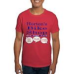 Horton's Bike Shop Dark T-Shirt