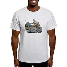 Goldwing Champagne Bike T-Shirt