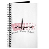 Cute Graduate nurse Journal