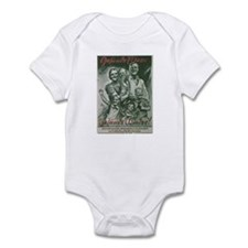 German Family Infant Bodysuit