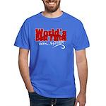 World's Best Farter (oops.. FATHER!) Dark T-Shirt