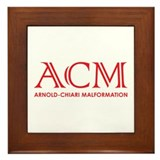ACM Framed Tile