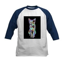 Digital Cat Tee