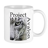 Project Avalon Small Mug