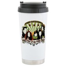 Bad Wigs Ceramic Travel Mug