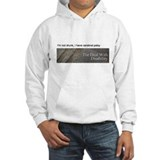 Apparel Jumper Hoody