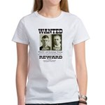 Young Brothers Wanted Women's T-Shirt