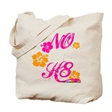 No H8 Tote Bag