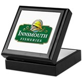 Innsmouth Fisheries Keepsake Box