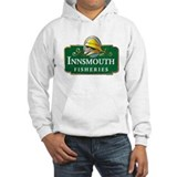 Innsmouth Fisheries Jumper Hoody