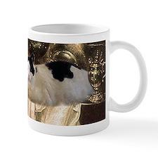 Still Life with Cat and Ham Mug