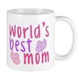 World's Best Mom Mugs III Mug