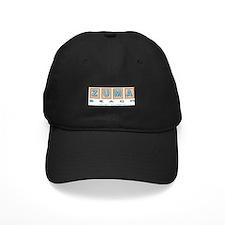 Zuma Beach Ca Baseball Hat