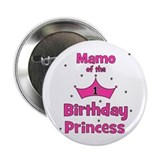 "Mamo of the 1st Birthday Princess! 2.25"" Butt"
