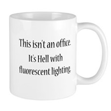 Office Hell Mug