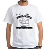 Sofa King Shirt