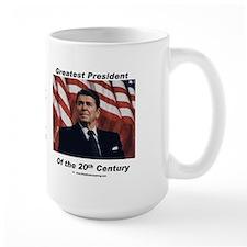 MugGreatest President Ronald Reagan