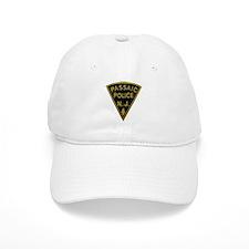 Passaic Police Baseball Cap